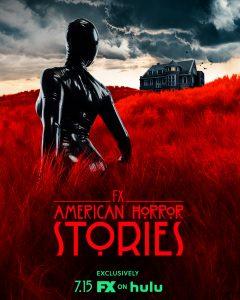 American Horror Stories 2021 Subtitles [English SRT]