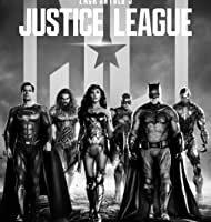 Zack Snyder's Justice League Subtitles [English SRT]