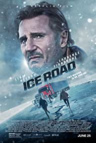 The Ice Road Subtitles [English SRT]