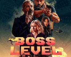 Boss Level Subtitles [English SRT]