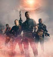 The Tomorrow War Subtitles [English SRT]