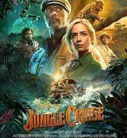 Jungle Cruise 2021 Subtitles [English SRT]