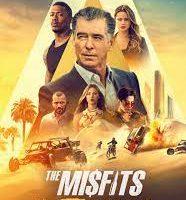 The Misfits Subtitles [English SRT]