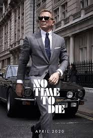 No Time to Die Subtitles [English SRT]