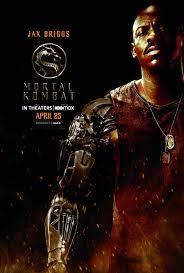 Mortal Kombat Subtitles [English SRT]