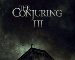The Conjuring: The Devil Made Me Do It Subtitles [English SRT]
